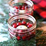 5 Minute Christmas Luminaries