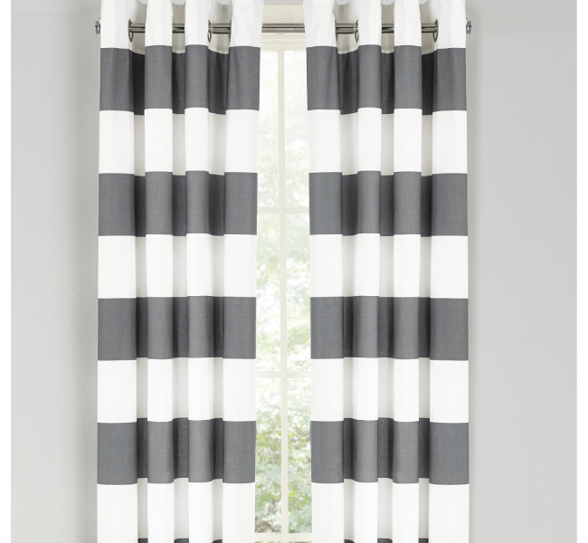 Gifts for the home body - cutest curtains