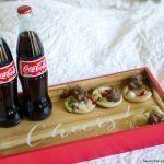 Easy to Make Christmas Tray