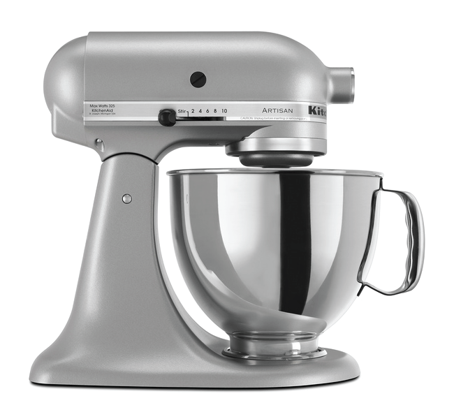 Gifts for the home body - can't go wrong with a Kitchen Aid
