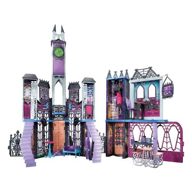 Monster High Playset for Cyber Monday