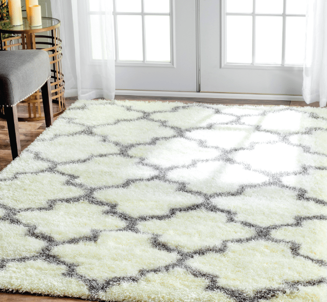 Gifts for the home body - fabulous rug
