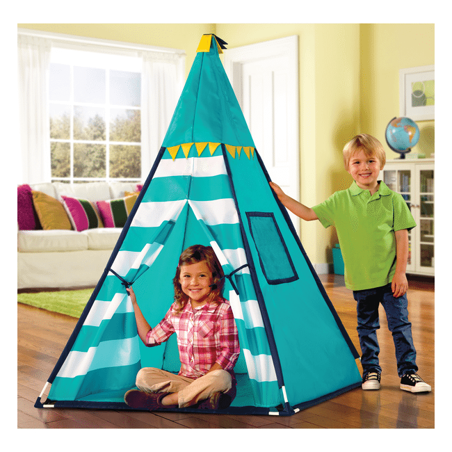 Kids Tee Pee for Cyber Monday