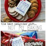 the Best Neighbor Gift