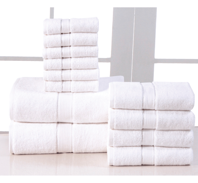 Gifts for the home body - awesome towels