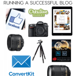 Favorite Blogging Tools + Giveaway