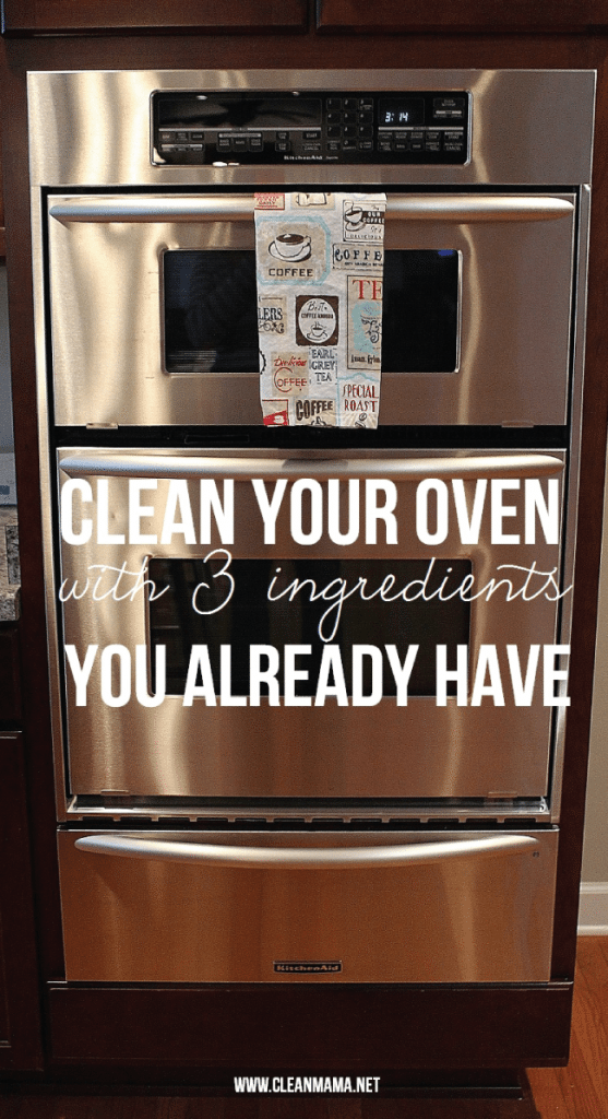 Spring Cleaning Tips for the Kitchen - Thirty Handmade Days