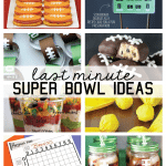 Last Minute SuperBowl Ideas