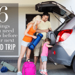 The 6 Things You Need to Do Before Your Next Road Trip