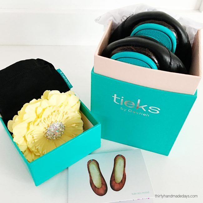 Are Tieks really worth the price? Why I'm obsessed with them and think you will be too! from www.thirtyhandmadedays.com