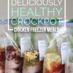 Favorite Crock Pot Chicken Recipes