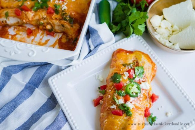 Smothered-Black-Bean-And-Green-Chili-Enchiladas-5