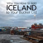 The chance of a lifetime: Travel to Iceland