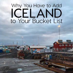 Why you have to add Iceland to your bucket list www.thirtyhandmadedays.com