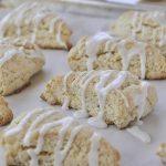 lemon scones @yourhomebasedmom.com