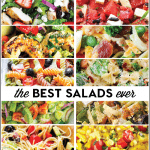 The Best Salad Recipes Ever