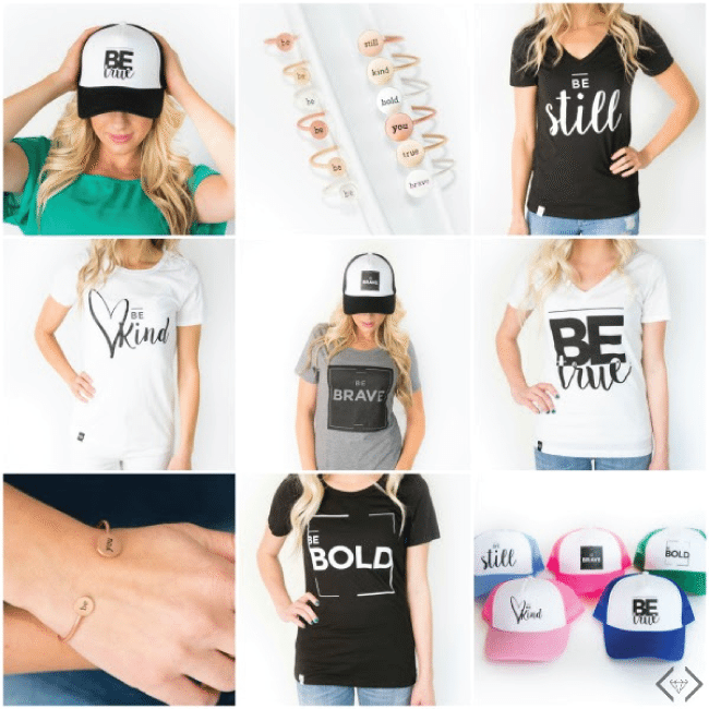 Be Series Collection from Cents of Style