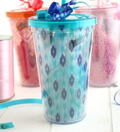 Simple Drink Tumbler Gift