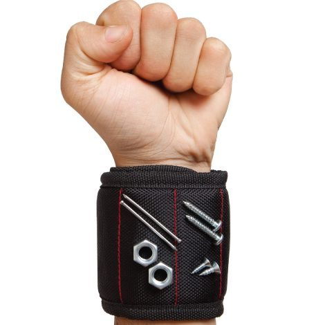 Unique Father's Day Gift Ideas - Wristband Tool