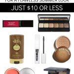 Beauty Steals Under $10