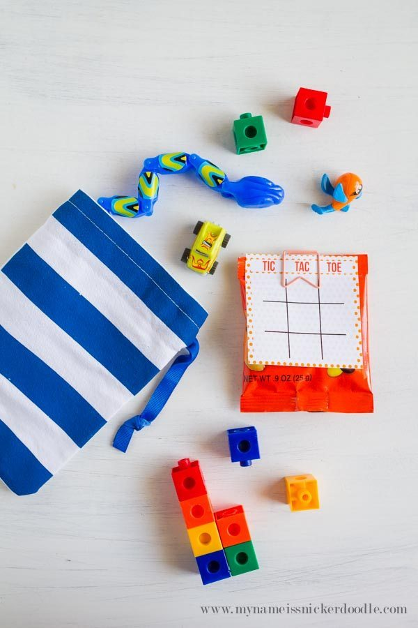 Cute tic tac toe game for back to school using Reese's Snack Mix via from My Name is Snickerdoodle www.thirtyhandmadedays.com