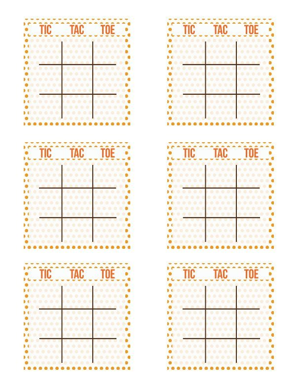 It's just an image of Challenger Tic Tac Toe Printable