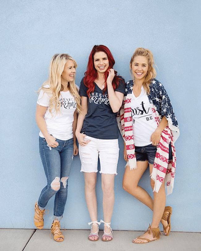 American Dreamer Shirt