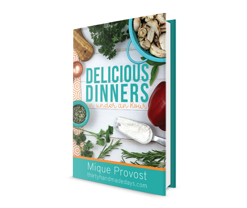 Menus & Cookbooks