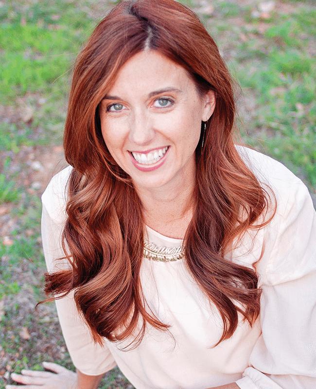 Kristen Duke from Capturing Joy