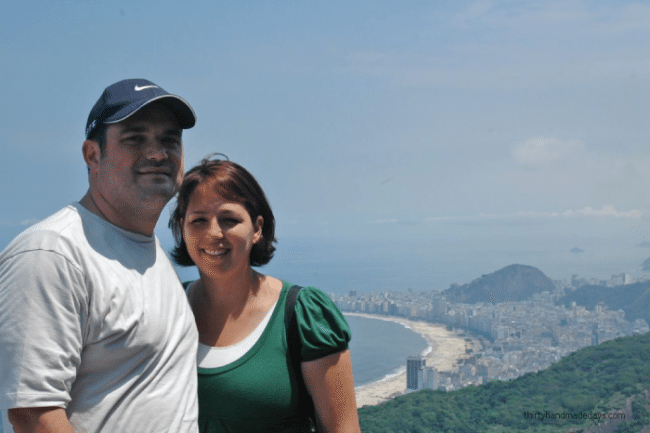 Visiting Rio