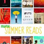 More Summer Reads-books to add to your list via www.thirtyhandmadedays.com