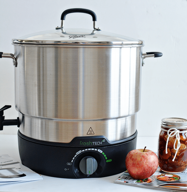 Ball Electric Canner from Ace Hardware