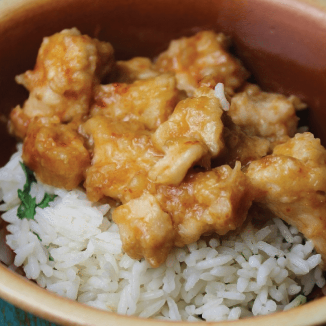 Orange Chicken: 20+ Instant Pot Recipes to Try