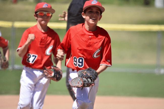Andrew- World Series in Park CIty, Utah