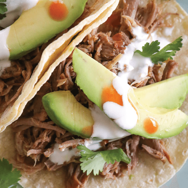Pork Carnitas: 20+ Instant Pot Recipes to Try