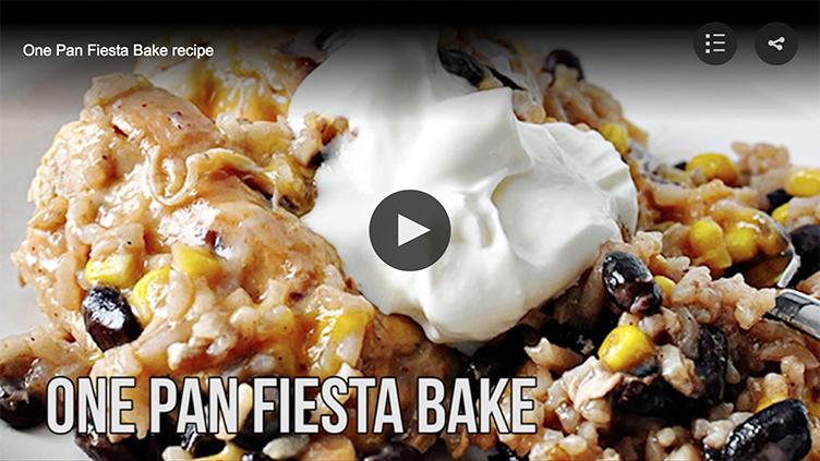 5-one-pan-fiesta-bake