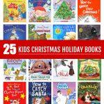 25 Christmas Books For Kids