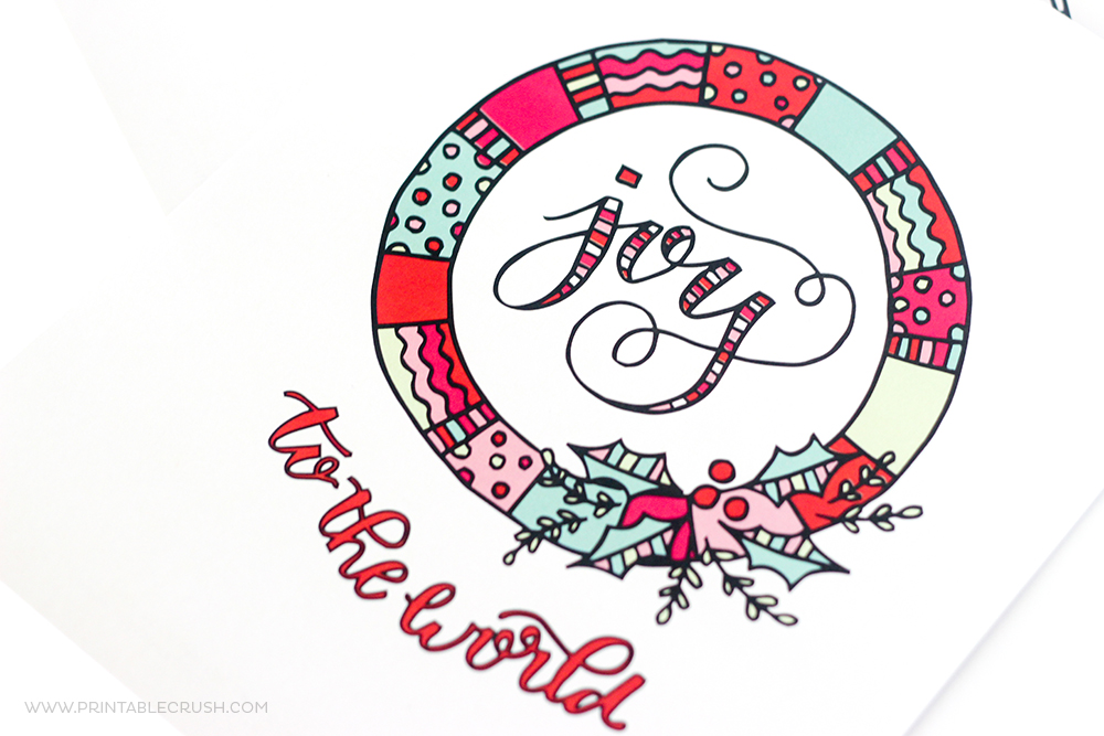 Xmas Coloring Pages Free Printable - Coloring Home | 667x1000