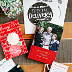 Shopping: Make your loved ones holidays special with Storyworth. Special Delivery tags included!