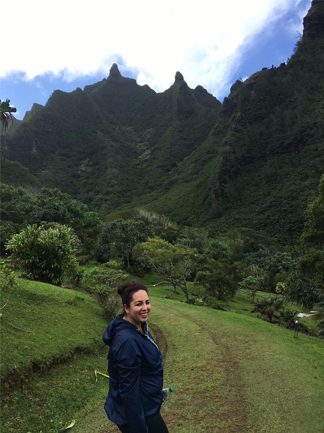 Travel - Things to do in Kauai - Gardens