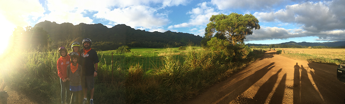 Travel - Things to do in Kauai - Kipu Ranch 4 Wheeling