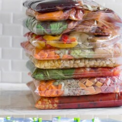 10 Free ALDI Freezer Meal Plans That Will Literally Change Your Life