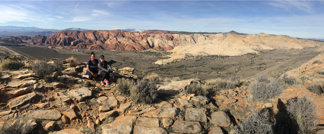 The most breathtaking views in St. George