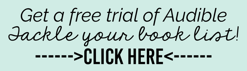 Get a free trial of Audible!