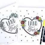 FREE Printable 4th of July Coloring Page