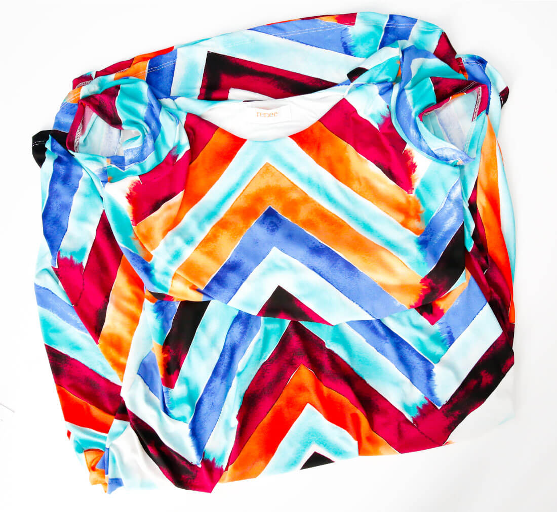 Maxi dress from Stitch Fix