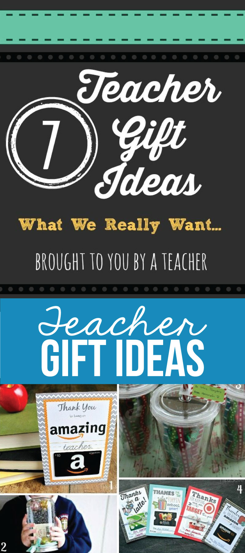 Childs Teacher Will Be Appreciated Any Gift That Is Heartfelt And Thoughtful Make Him Her Happy However If You Wan To EXTRA