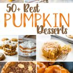 50 Pumpkin Desserts That You'll Fall For