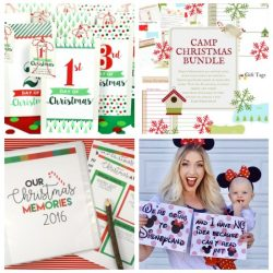Holiday Bundle Collage 3 (Christmas)