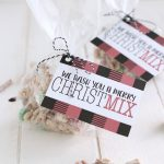 Christmas Mix Gift Idea